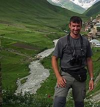 Vlado bei Natours Reisen