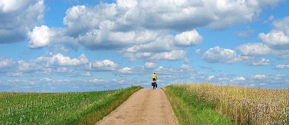 Radreisen