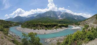 Hotel & Radreise in Albanien