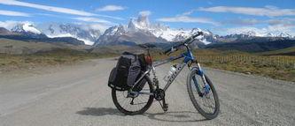Argentinien/ChilePatagonien active - Mit Fahrrad, zu Fuß und per Boot durch Argentinien und Chile reisen