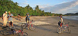 Aktivreise Costa Rica - Radreise & Wanderreise