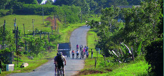 Radreise Kuba XL