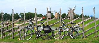Estland-Radtouren individuell