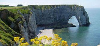FrankreichRad- und Wanderreise Normandie
