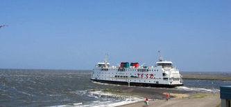 NiederlandeIndividulle Nordsee-Radtouren auf den friesischen Wattenmeerinseln individuell
