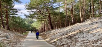 Polen Radrundreise durch Masuren und Ermland