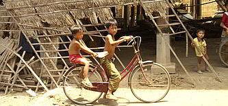 Kambodscha und Vietnam auf Radreisen entdecken