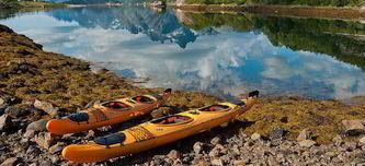 Kajak- und Wanderreisen Lofoten, Norwegen