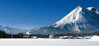 Österreich Skilanglauf-Urlaub im Biohotel Leutascherhof in Tirol