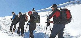 Österreich Skilanglauf-Woche im Lesachtal Individuell