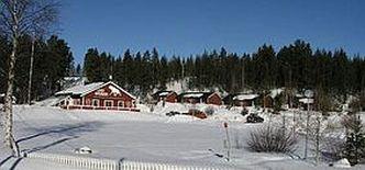 Schweden Skiurlaub Schweden - Winterurlaub im Aktivcamp Idre