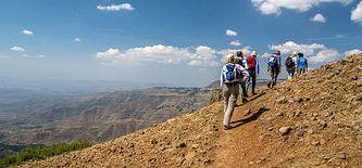 Äthiopien Wander- und Erlebnisreise Äthiopien