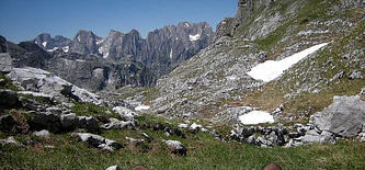 Albanien Wanderreisen Albanien - Wandern zwischen Adria & Ohridsee