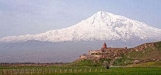 ArmenienIm Schatten des heiligen Berges Ararat