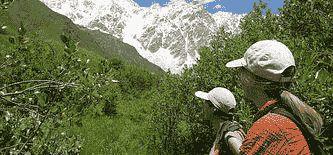 Wanderreise Georgien Kaukasus
