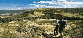 Großbritannien Wandern im Snowdonia Nationalpark