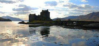 Großbritannien Wanderreise Schottland