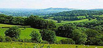 Großbritannien Heart of England Wanderreisen Cotswolds