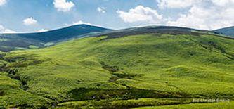 Irland Wandern in den Wicklow Mountains - Herrliche Irland-Wanderreise