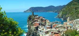ItalienWanderreisen Cinque Terre: Wandern und Relaxen