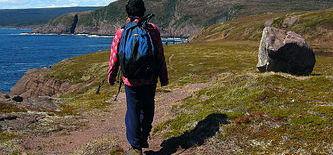Kanada Wanderreisen in Kanada: Wandern auf dem East Coast Trail individuell