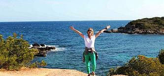 Kroatien Wandern und Segeln in Kroatien