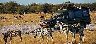 NamibiaNamibia Wanderreise - Wandern in Afrika