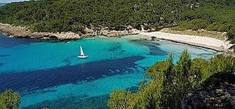 Spanien Wanderreise Menorca