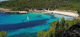 SpanienWanderreise Menorca