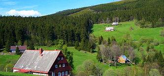 Tschechien Wanderreisen Tschechien: Wandern im Riesengebirge individuell